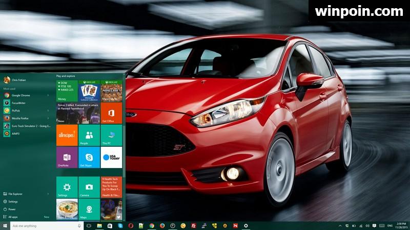 Gak Puas dengan 3 Kolom Tiles di Start Menu Windows 10? Tambahin aja