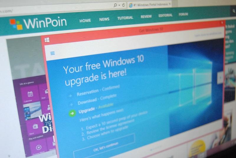 Ada yang Keren di Address Bar File Explorer Windows 10