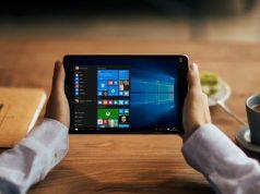 Xiaomi Merilis Tablet MiPad 2 dengan Pilihan OS Windows 10 atau Android, Pilih Mana?