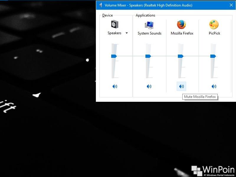Cara Mematikan Suara Browser Per-Tab di Chrome dan Firefox