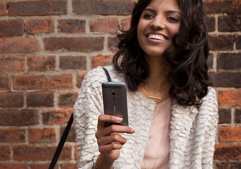 Microsoft Merilis Nokia 230 dan 230 Dual SIM, Simple Tapi Elegan