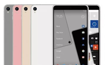 Inilah Nokia C1, The Next Smartphone Nokia dengan Pilihan OS Android & Windows 10 Mobile