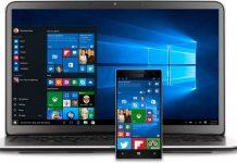 """Update """"Redstone"""" Bakal Membuat Windows 10 PC dan Mobile Kamu Semakin Menyatu"""