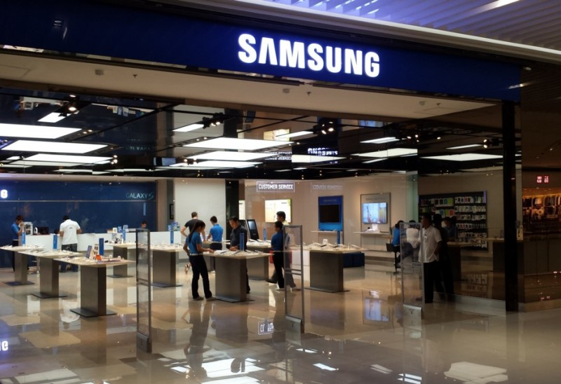 Profit Terus Menurun, Samsung Berencana Mem-PHK 30% Karyawannya