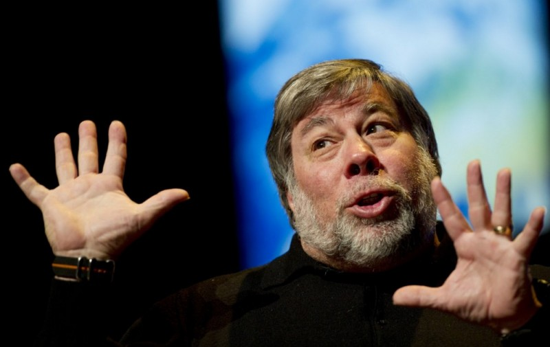 Steve Wozniak: Tidak Ada Lagi Sopir dalam 20 Tahun Kedepan, Semua Bakal Autopilot!