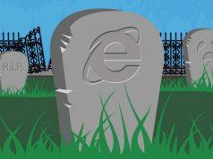 Microsoft Menghentikan Support untuk Internet Explorer Jadul