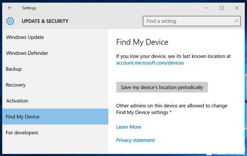 Ini Dia yang Baru dari Update Windows 10 a.k.a Threshold 2