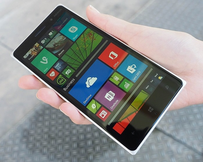 Hacker + Security Expert: Windows Phone Adalah OS Mobile yang Paling Susah Dibobol