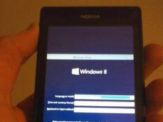 Siapa Bilang Lumia Tidak Bisa Dioprek? Seperti Inilah Ketika Windows RT Dijalankan Di Lumia 520