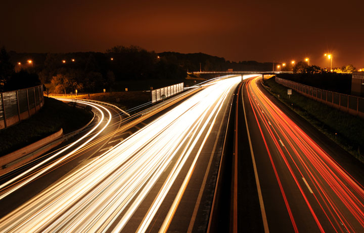Tips Fotografi Lumia: Membuat Foto Bulb