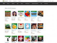 Best of 2015 Games