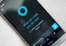 Awas: Cortana Bisa Melumpuhkan Microphone di Device Android Kamu