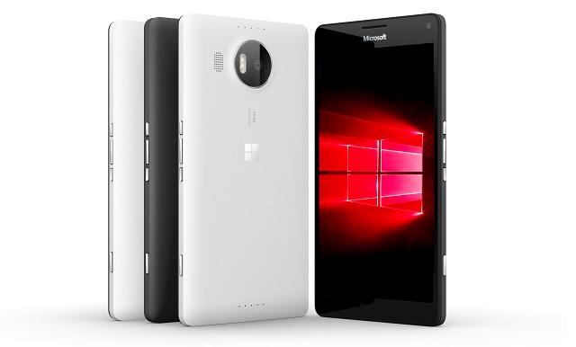 Lumia-Redstone
