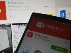 Menang Tandang : Microsoft Office Lens & Word Masuk Jajaran Aplikasi apps Terbaik 2015