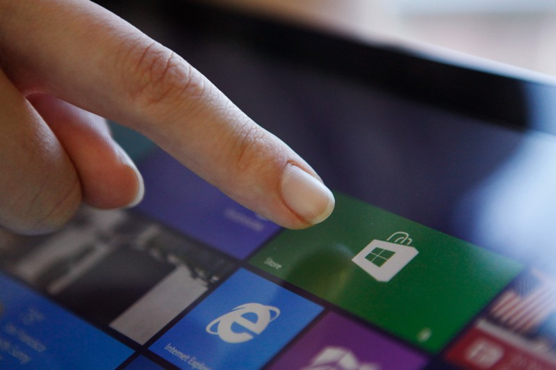 2,5 Miliar Kunjungan!!! Capaian Windows Store Setelah Windows 10 Dirilis