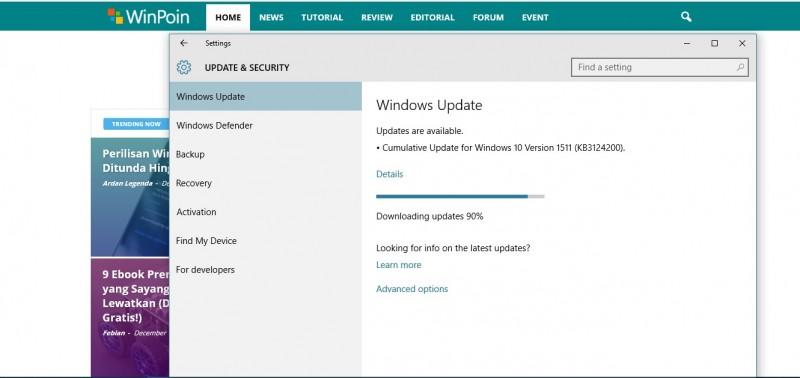 Windows10-KB3124200