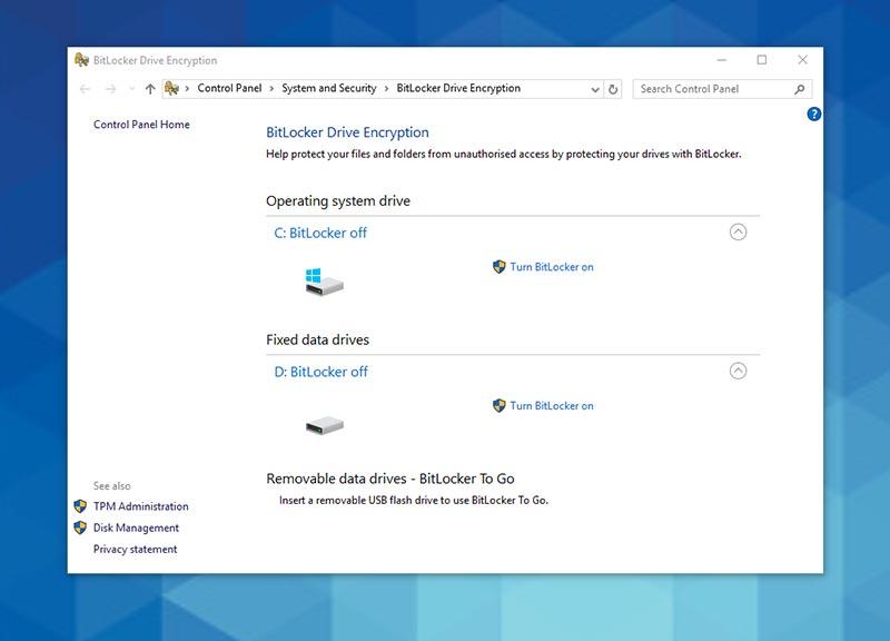 #WinExplain: Inilah Perbedaan Antara BitLocker dan EFS di Windows