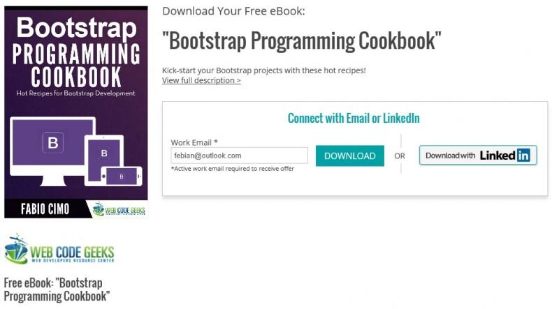 Download Ebook: Membuat Desain Web Sendiri dengan Bootstrap Framework