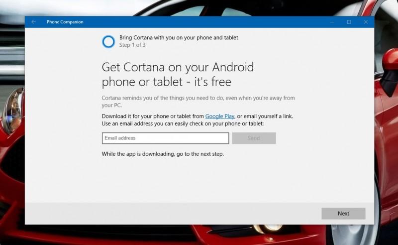 HOT: Cortana untuk Android, iOS, & Cyanogen Sudah Dirilis