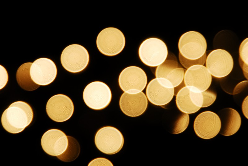 Tips Fotografi Lumia: Membuat Foto Bokeh