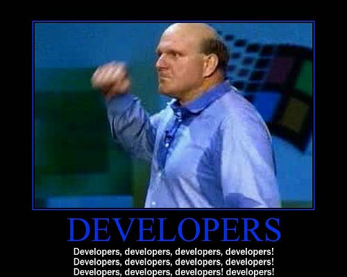 App Gaps