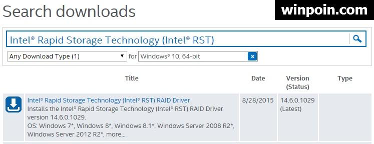 Membuat Windows PC Lebih Ngebut dengan Intel Rapid Storage Technologi dan ExpressCache