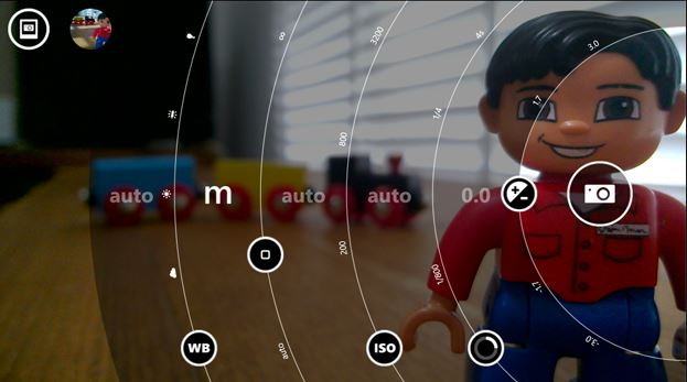 Tips Fotografi Lumia: Mengoptimalkan Manual Focus