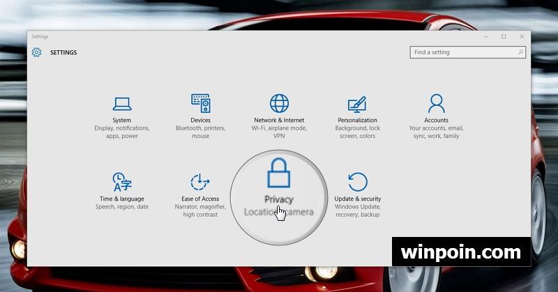 Cara Agar Windows 10 Tidak Meminta Feedback Kamu Lagi