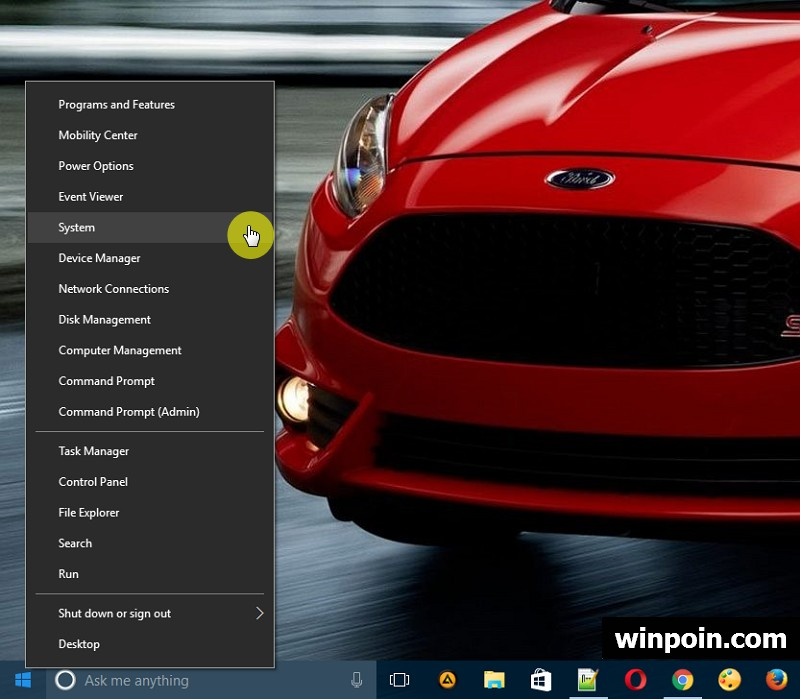 Cara Mudah Mengubah Nama Komputer di Windows 10