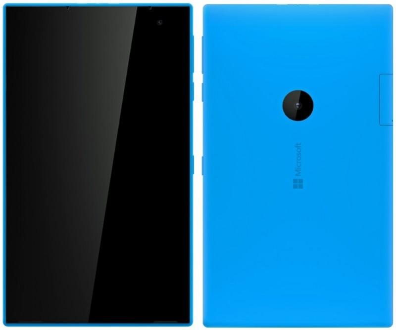 Inilah Tablet Microsoft Mercury yang Batal Diproduksi