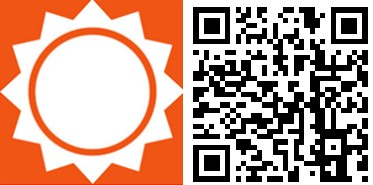 QR-AccuWeather