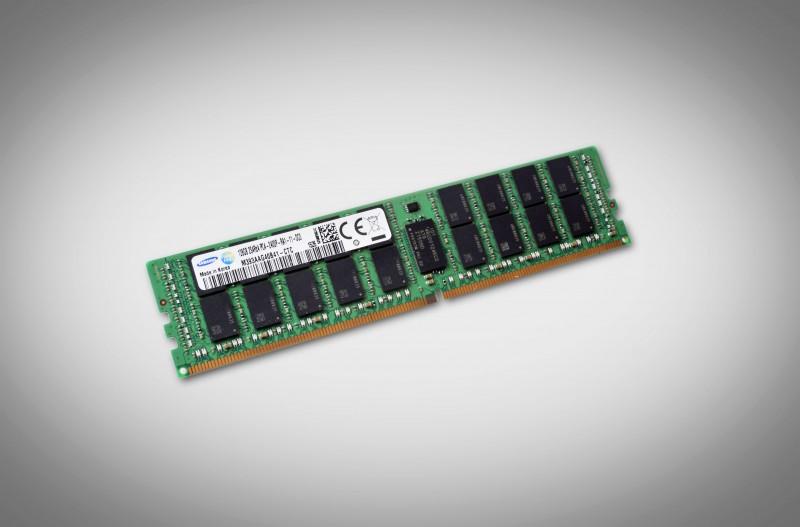 Samsung Mulai Memproduksi 128 GB DDR4 Memory Berkecepatan Tinggi