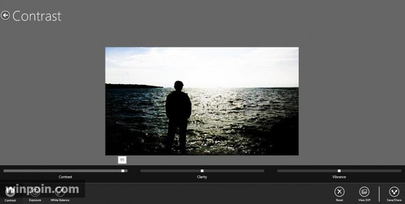 Tips Fotografi Lumia: Membuat Foto Siluet