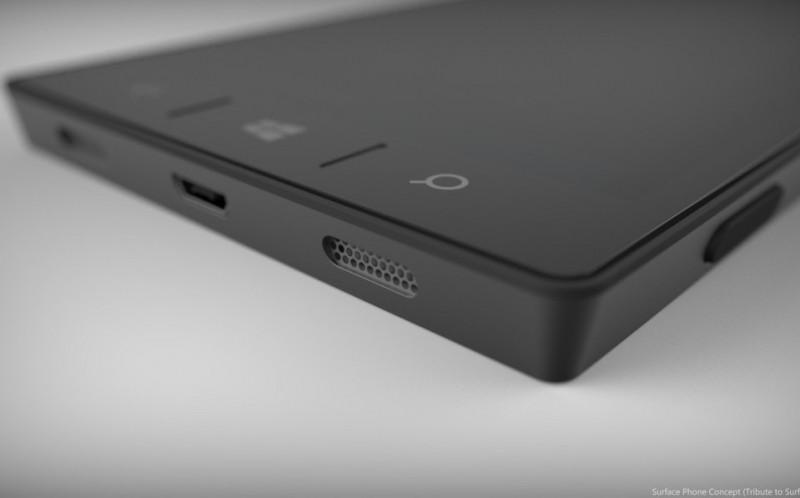 Surface Phone dengan Processor Intel Bakal Hadir Tahun 2016 Nanti?