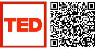 Yeah..TED Merilis Universal Apps untuk Windows 10 dan Windows 10 Mobile!