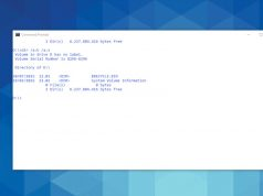 #WinExplain: Apa itu File thumbs.db, desktop.ini dan .DS_Store?