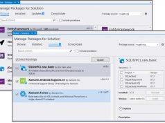 Visual Studio 2015 Update 1 Sudah Dirilis, Kamu Bisa Download Sekarang