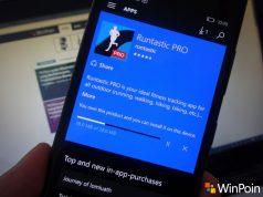 HOT: Download Aplikasi Runtastic Pro Senilai 70 Ribu Rupiah, Gratis!