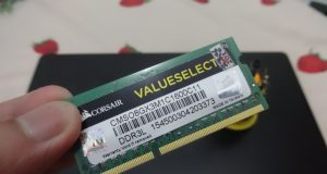 Cara Menambah RAM Laptop (Beserta Gambar)