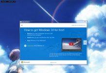 Tips GWX Control Panel