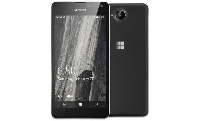 Di Inggris, Pre-Order Lumia 650 Telah Dimulai