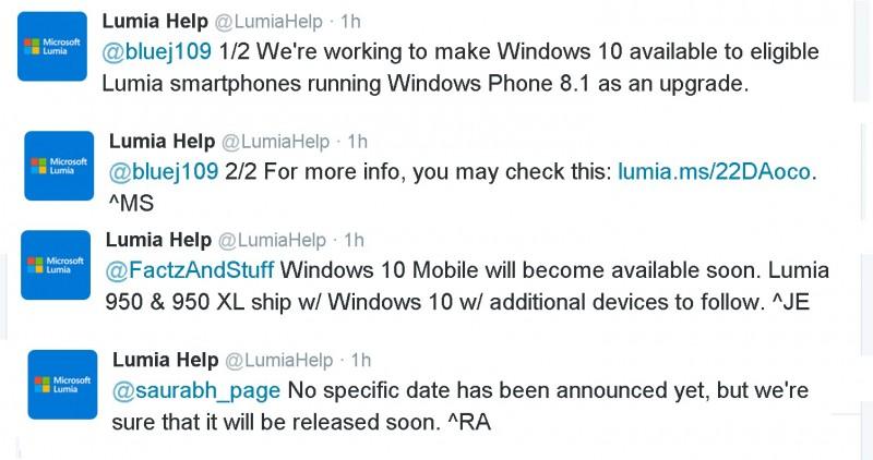 Lumia Help