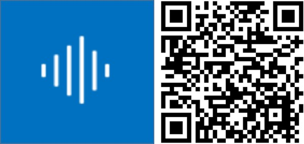 Ringtone Maker Beta - qrcode1