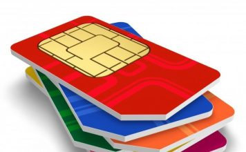 SIM Card Microsoft