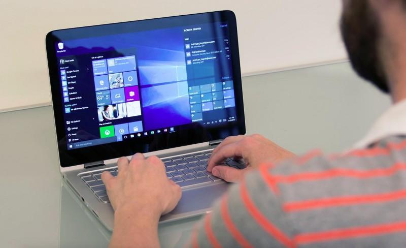 Penurunan Penjualan PC Disebabkan Karena Upgrade Gratis Windows 10?