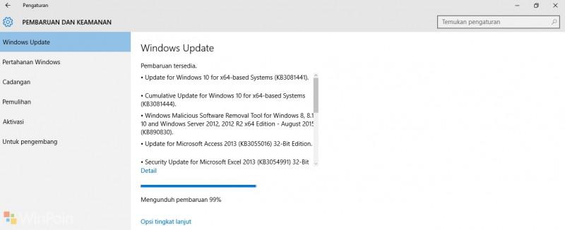 Tips Dasar Agar Windows 10 Tetap Aman dan Nyaman