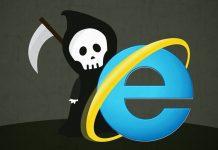 Ucapkan Selamat Tinggal Internet Explorer 8,9, dan 10
