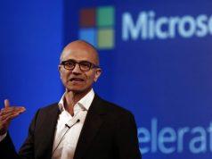 Nadella: Tidak Masalah Orang Tidak Menggunakan Windows Phone