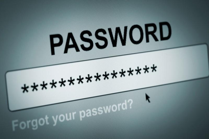 Inilah 25 Password Terburuk Sepanjang Tahun 2015