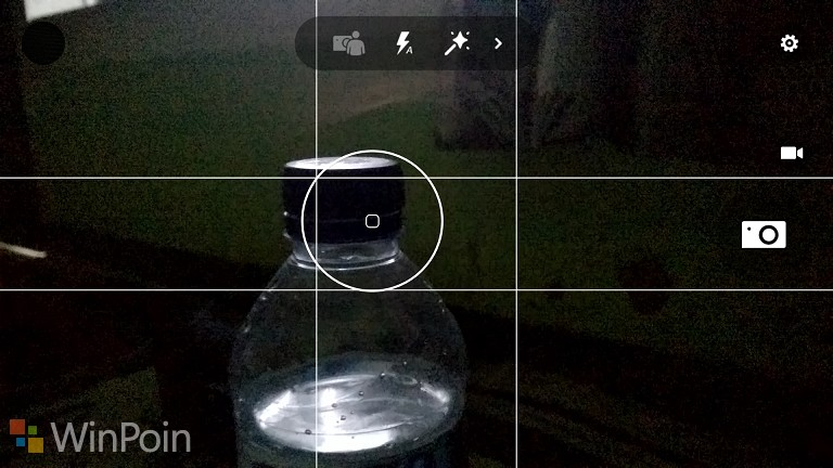 Tips Fotografi Lumia: Menggunakan Dynamic Flash di Lumia Camera